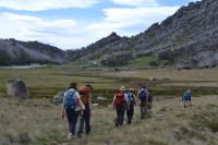Hans Memorial Mt Buffalo with Grade 2 to Grade 4 walks