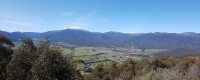2 Night Mt Bogong Backpacking/Snow shoe Grade 5, 17 km