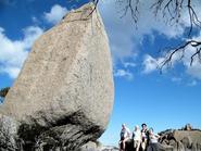 The Big Walk Mt Buffalo - grade 3, 11km