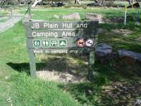Dinner Plain Car Camp, Day walks 12km Grade 3. Capped at 20