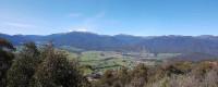 Mt Bogong Backpacking Grade 4, 20 km return