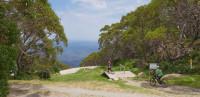 Cycle Mount Baw Baw. 13km, 6h, grade 5.