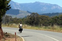Ride Benalla - Cycling Day (6.5h+travel=10h) Grade 3