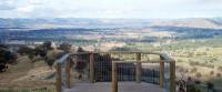 Huon Hill Half Day Walk Grade 3. 13 km loop. Meeting 8.30am at Killara Picnic Ground