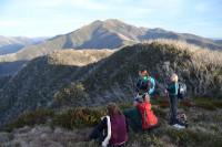 Mt Hotham to Mt Feathertop via Razorback, Grade 4, 22km Return, Overnight Backpack CANCELLED