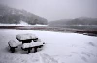 Lake Catani, Mt Buffalo, Backpacking/Snow Camp/Snow Shoe Hike, Grade 3,6,6km walks