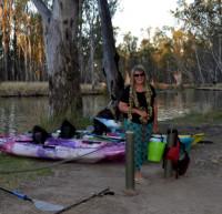 Christmas Party - Weekend Camping and Canoeing at Bundalong - Grade 2
