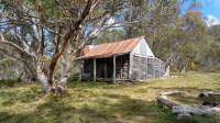 Wheeler's Hut Overnight Backpack Grade 3. 20 km
