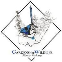 gardens for wildlif logo